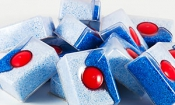 Don't pay full price for branded dishwasher tablets
