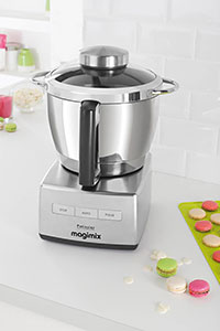 Magimix-Patissier-Multifunction