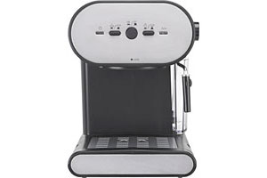 Wilko Espresso Maker Coffee Machine