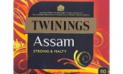 Twinings tea shrinks in size but not price