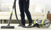 Which? first look at the Vax Air Revolve vacuum