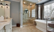 Five tips to help you kit out your bathroom