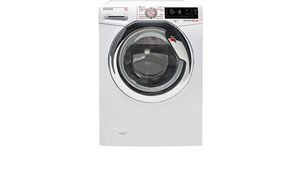 Hoover wizard washing machine