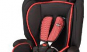Safety alert: Kiddu Lane 123 car seat