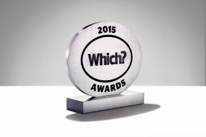 Which Award Trophy 2015