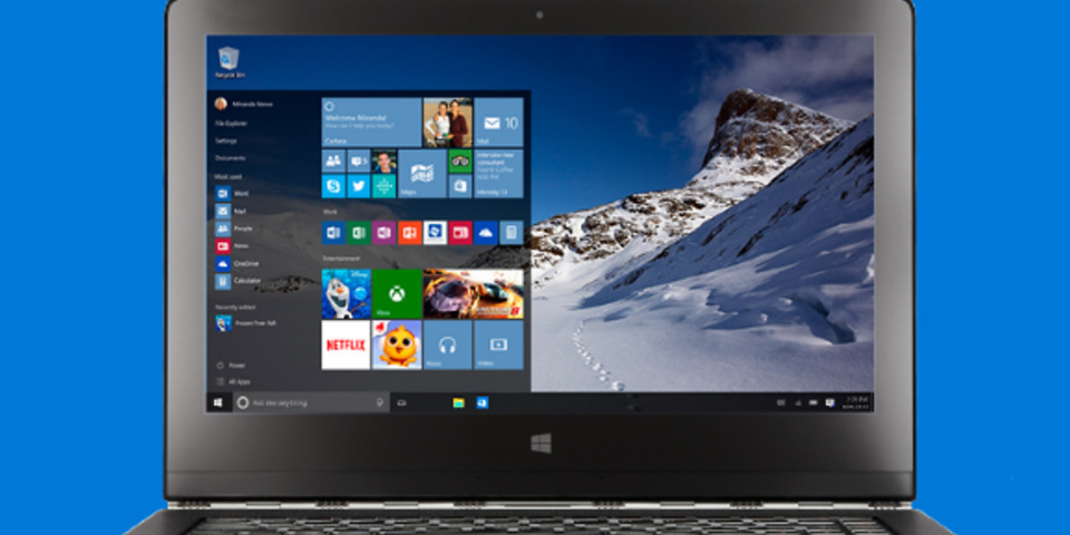 how to get windows 10 for free