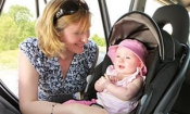 Top 5 holiday car seats safety tips