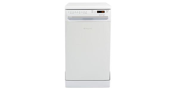 Hotpoint SIUF22111P slimline dishwasher