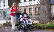 Parents reveal double buggy gripes