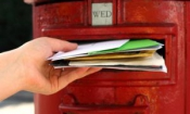Five fraudulent letters to tear up and toss away