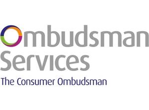 Consumer Ombudsman logo
