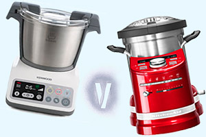 Kitchenaid Cook Processor Vs Kenwood Kcook Which News