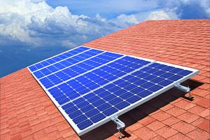 Solar panels Aug 2015