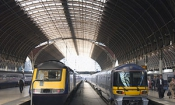 Network Rail fined £2 million for severe delays