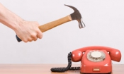 Aggressive nuisance call firm fined £75,000