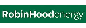 RobinHood energy logo