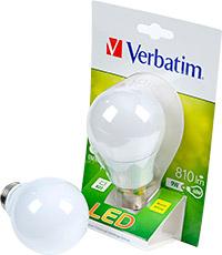 Verbatim 9w-Classic-A-LED-E27