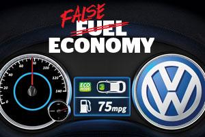 vw fuel economy