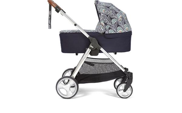 Armadillo-Flip-XT-Liberty-Caesar,-£559,--Carrycot-Liberty-Caesar,-£179.00---Mamas-&-Papas