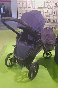Baby Jogger Metro