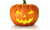 Tax return fine scare at Halloween
