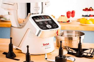 Tefal Cuisine Companion lifestyle