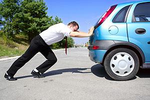 Car reliability check