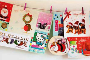 Christmas Card Donations To Charity