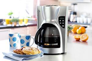 Filter-coffee-machine