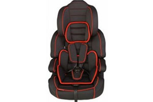 Fisher Price Group 123 Car Seat