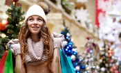 The best credit cards for Christmas shopping