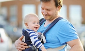 Best baby carriers and slings for Boxing Day walks