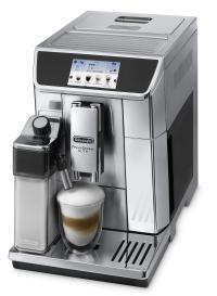 Smart Delonghi coffee machine