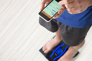 Body fat analysers