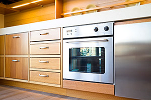 Built-in-Ovens