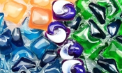 Don't waste your money on expensive laundry capsules