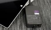 Microsoft recalls Surface Pro power cords
