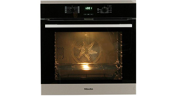 Miele H2561BP built-in oven
