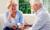 Pensioner bonds: savings rates set to plummet