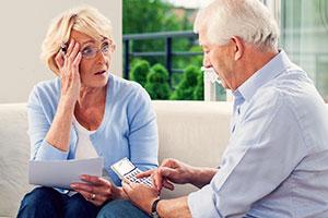 Pension bond rates cut