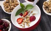 Best Buy fat free Greek style yoghurts