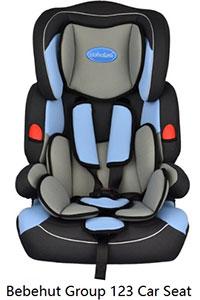 Urgent Bebehut Car Seat Recalled Over Safety Risk Which News