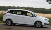 Which? reviews the latest Ford Grand C-Max