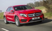 New car reviews online: BMW 6 Series, Mercedes-Benz GLC and more