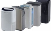 Dehumidifier freezes over during Which? tests