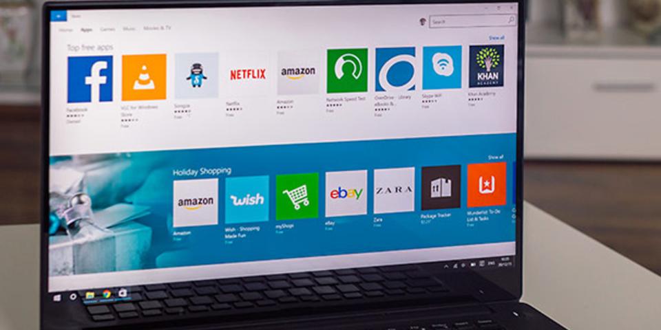10 essential Windows 10 desktop apps