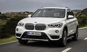 New car reviews online: Kia Carens and BMW X1