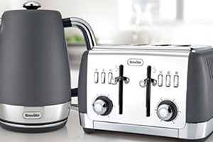 Smeg | Kettles & toasters | Electricals