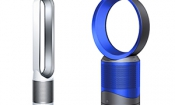 Dyson launches new Pure Cool Link air purifier
