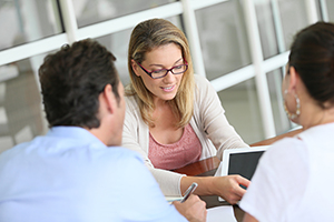 financial adviser qualifications